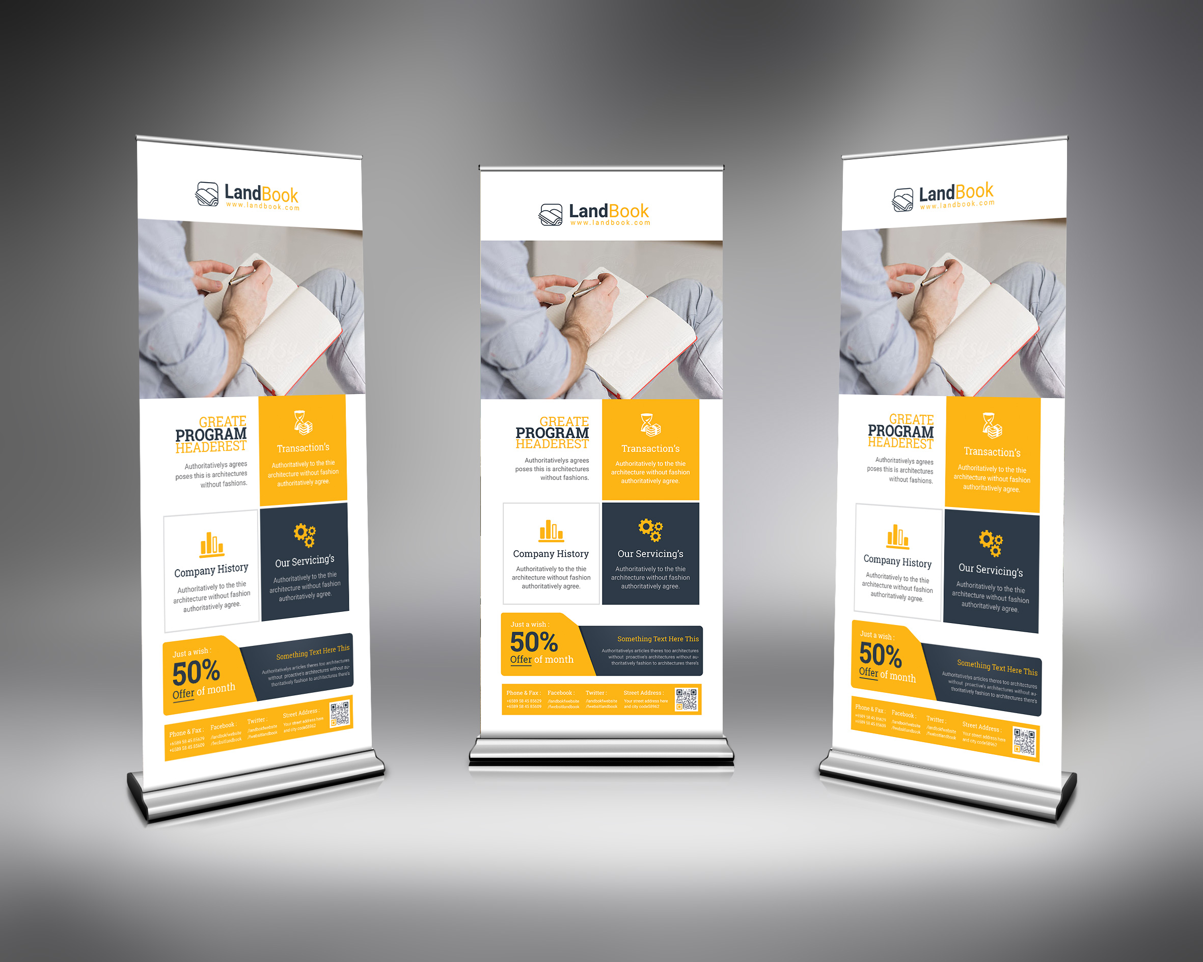 Pull Up Banner Template from i0.wp.com