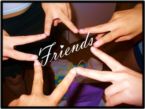 Friends Star Picture for Friendster