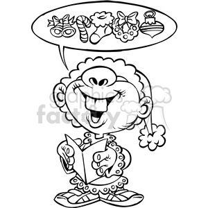 Clip Art / Cartoon / Comical and more related vector