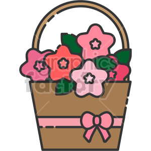 flower clipart royalty free