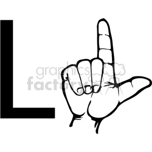 Clip Art / Signs-Symbols / Sign Language and more related