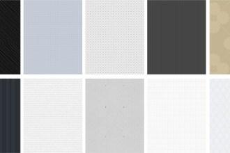 10 Seamless Patterns (.PAT)