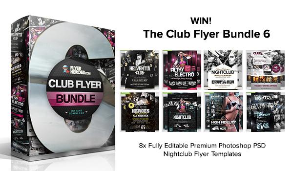 FlyerHeroes-Club-Flyer-Bundle-6