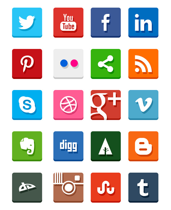 simple-flat-social-icons-preview