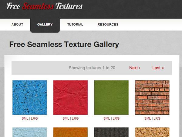 free-seamless-textures