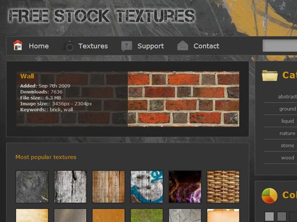 free-stock-textures