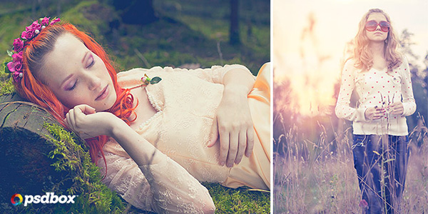 12 Fresh Photoshop Tutorials