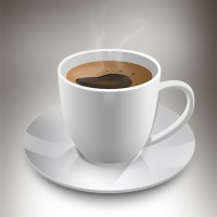 Coffee Cups PSD - GraphicsFuel