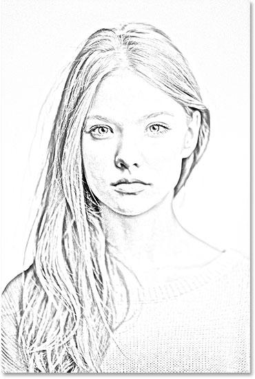 pencil-sktech-photoshop-tut