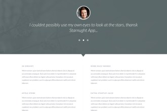 10 Free Website PSD Templates