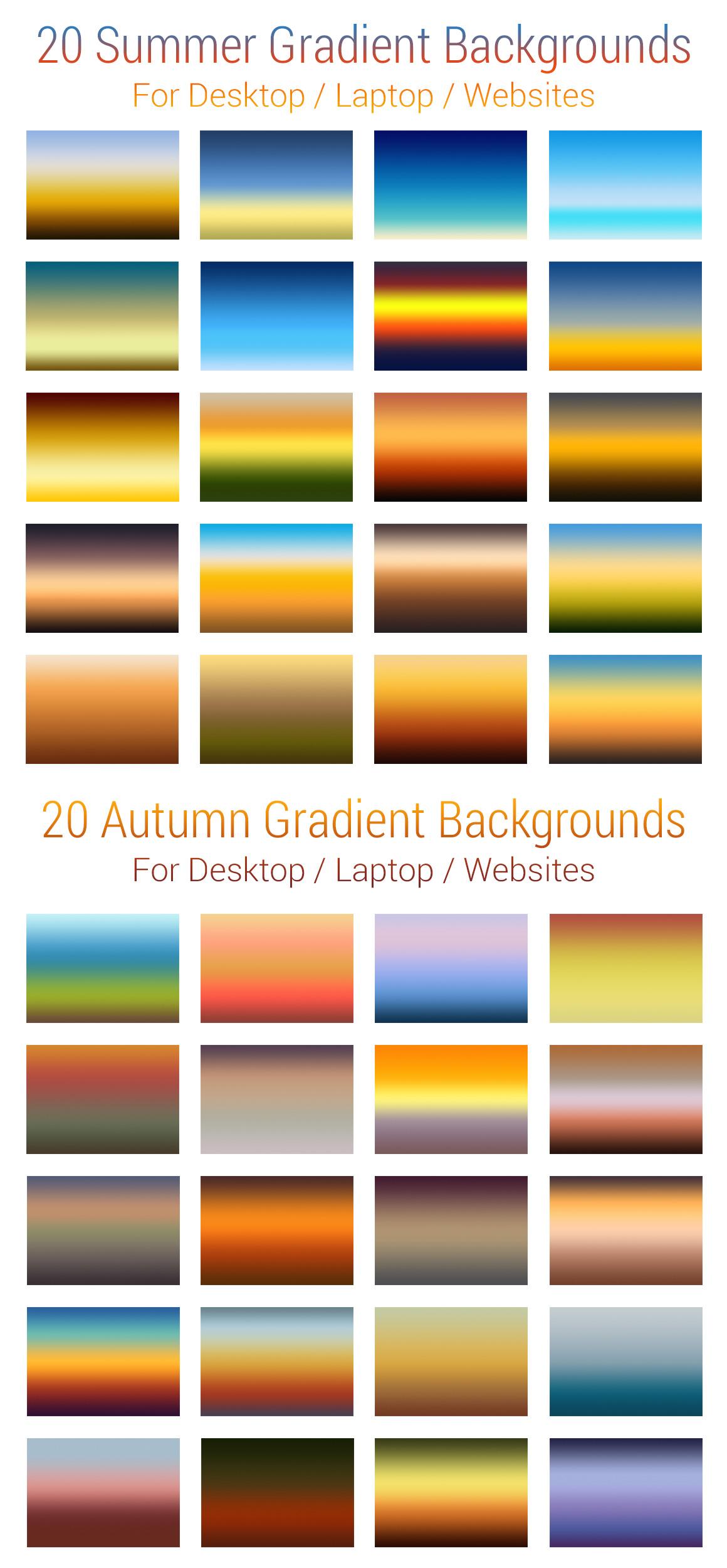 summer-autumn-backgrounds