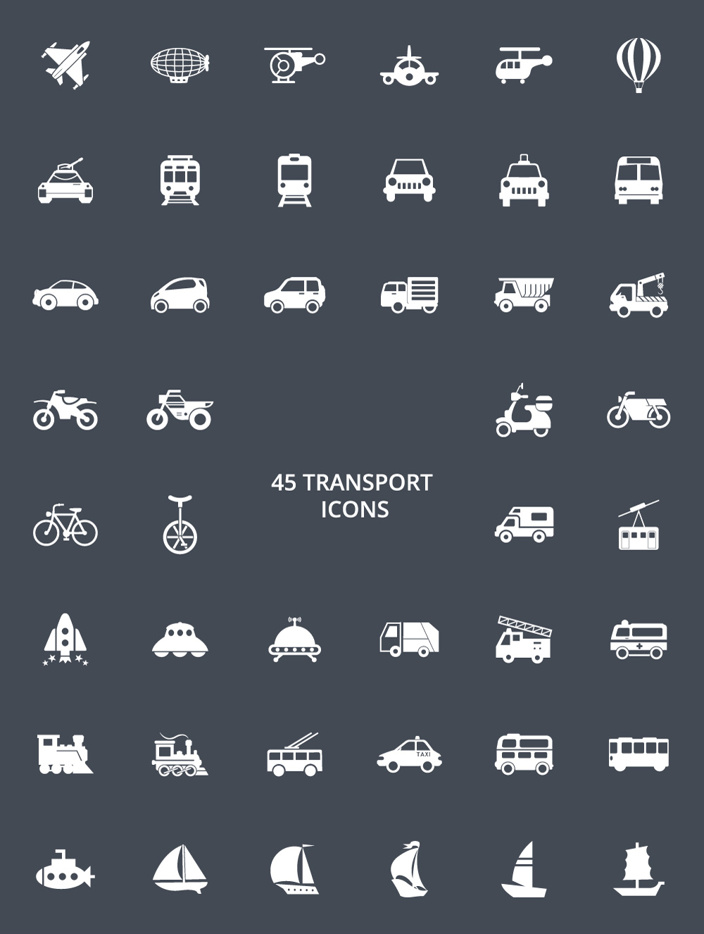 free-transport-icons-no-bg