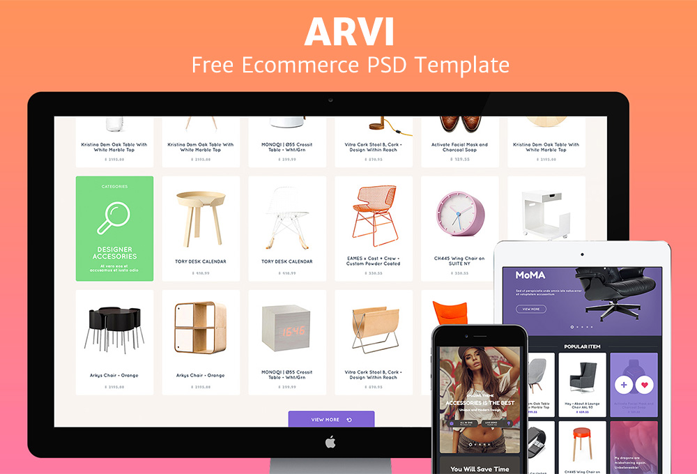 free-ecommerce-psd-template-featured