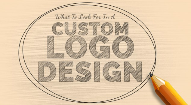 What to Look For In a Custom Logo Design