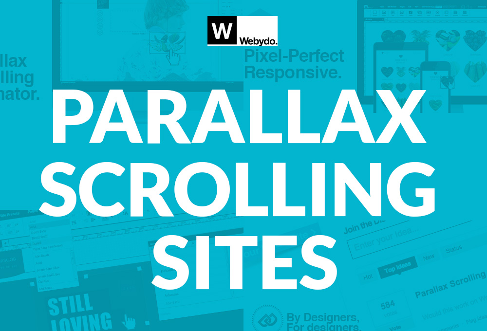 The Dark Side of The Most Successful Parallax Scrolling