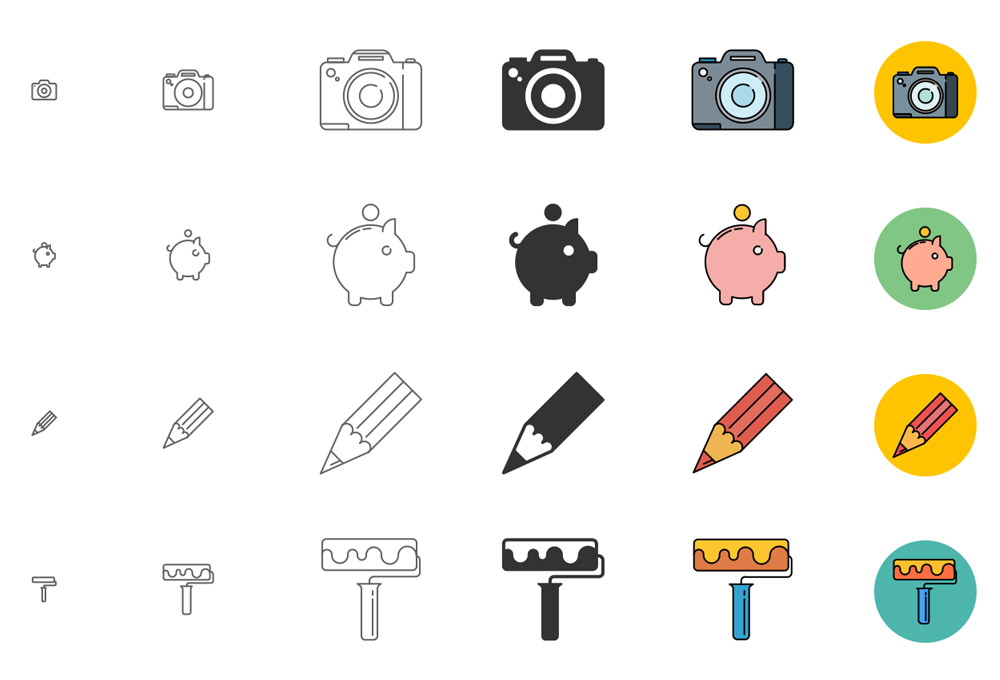 free-responsive-icons