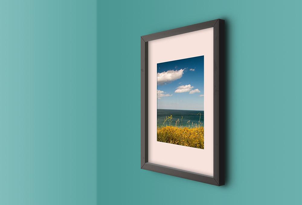 Photo Frame Mockup Template