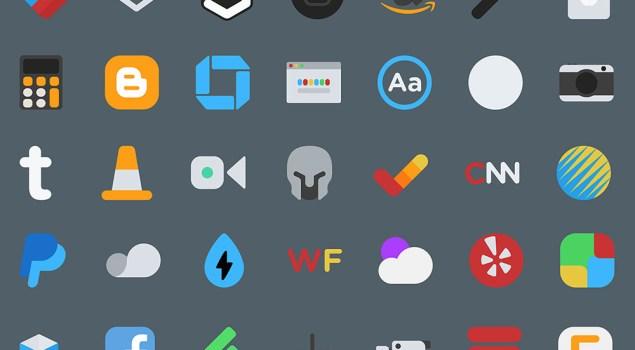 180 + Free Icons