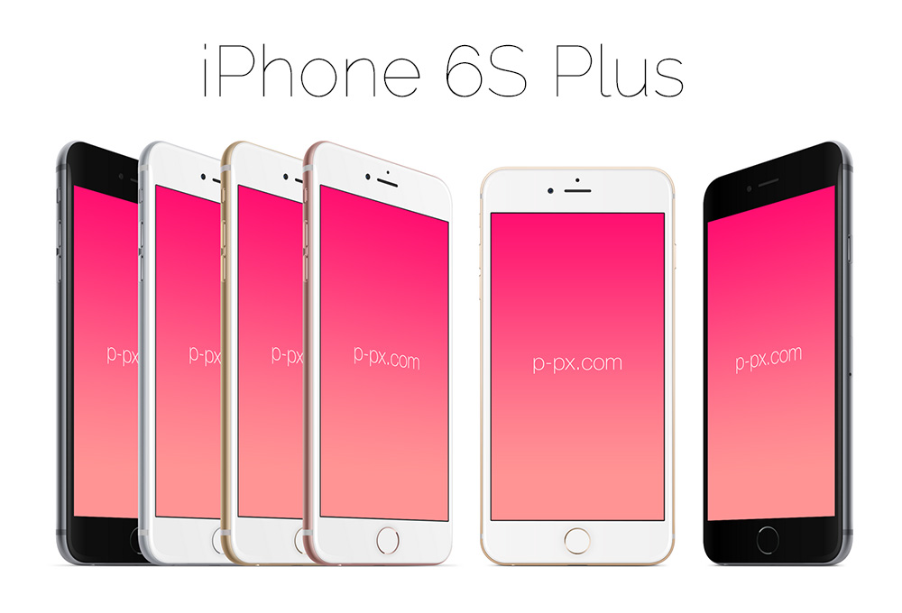 iphone-6S-plus-vector-mockups