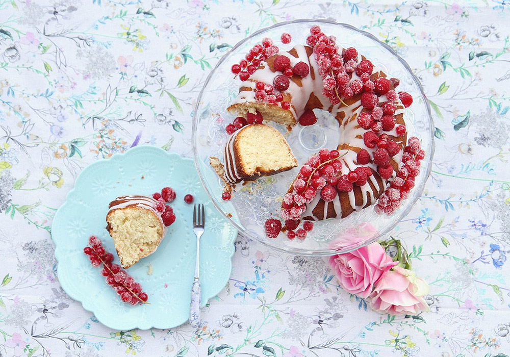 Food and Berries