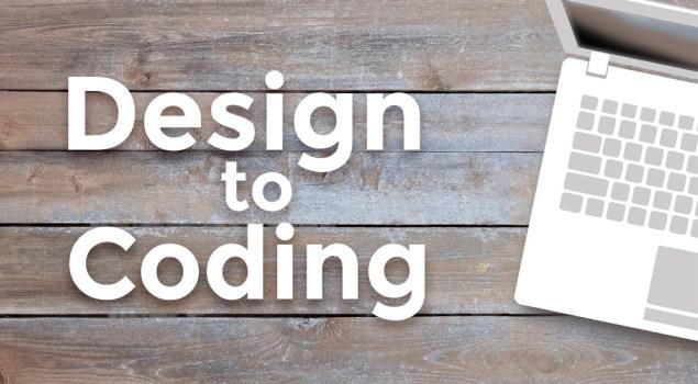 Top Design to Code Conversion Service Providers