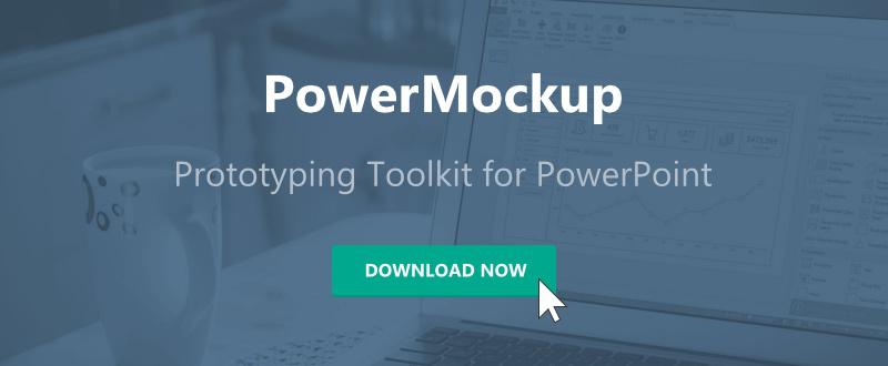 Power Mockup