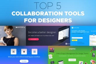 5 Top Collaboration Tools That Designers Should Use