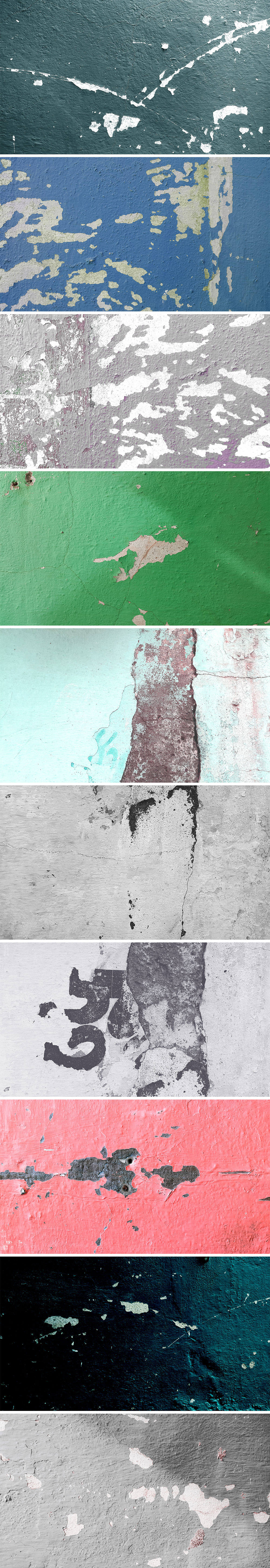 Free Old Wall Textures