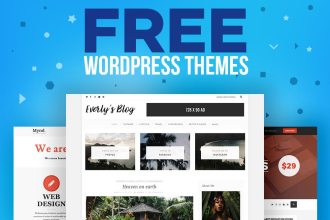 Free WordPress Themes from PremiumCoding