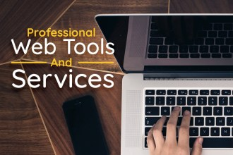 Web Tools And Services