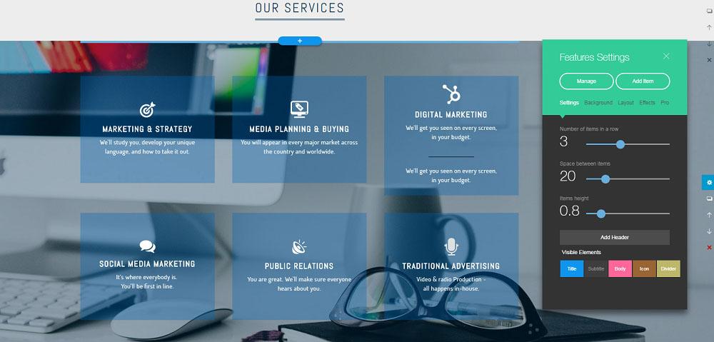 IM Creator Services