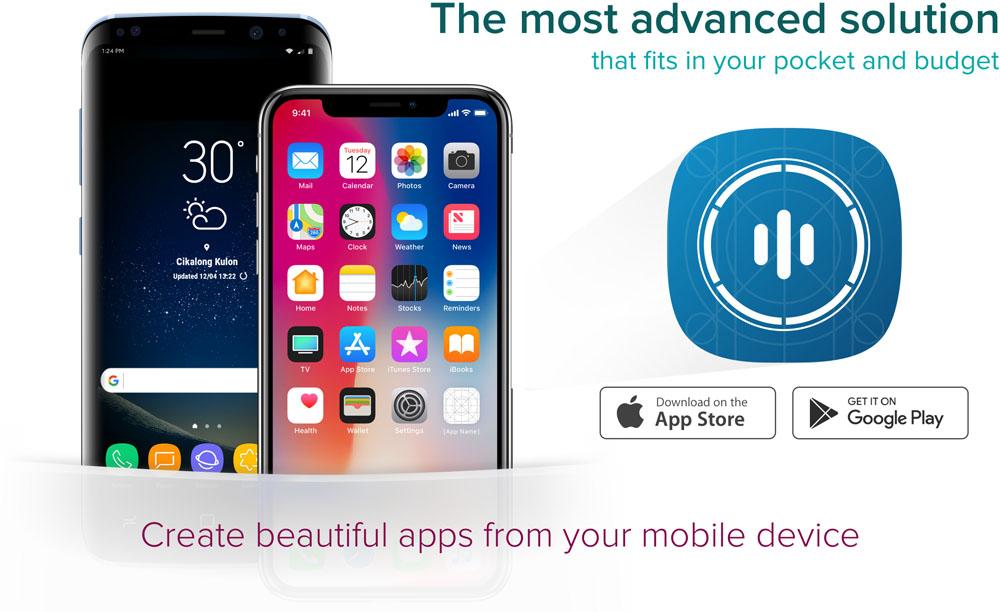 iGen Apps