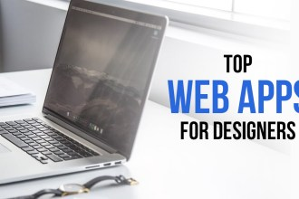 Top Web Apps For Designers