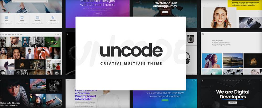 Uncode