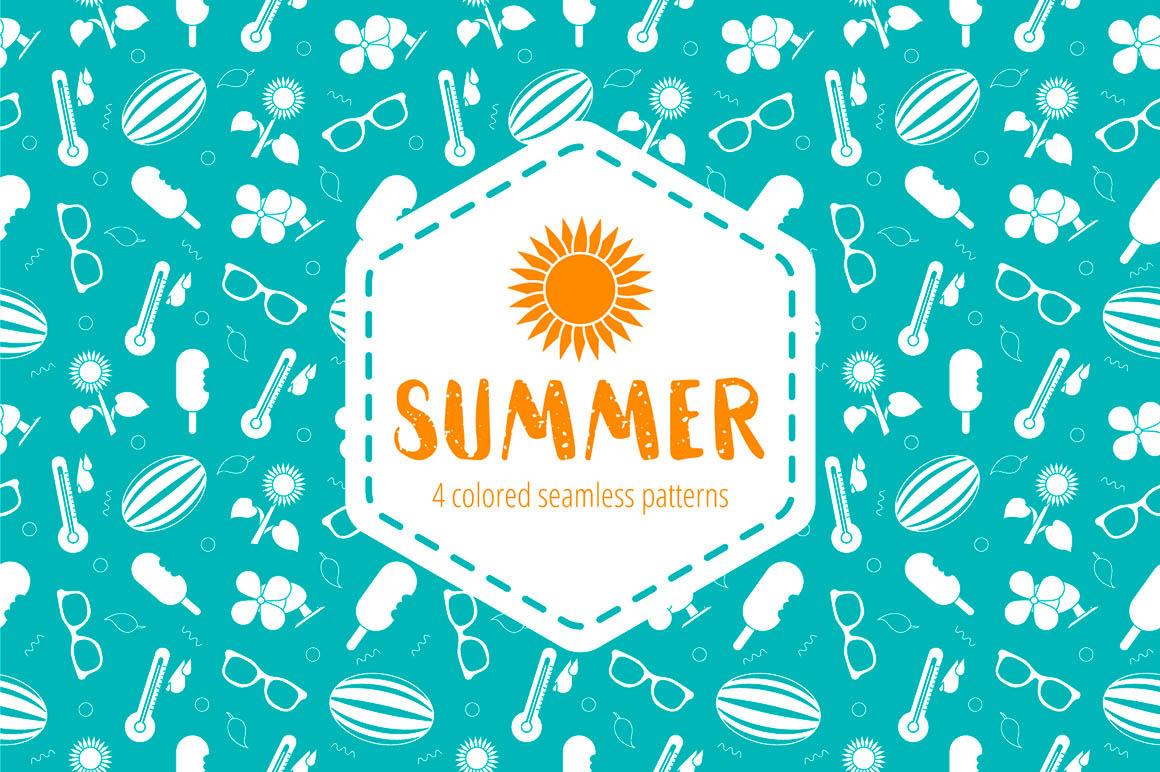 Summer Free Pattern
