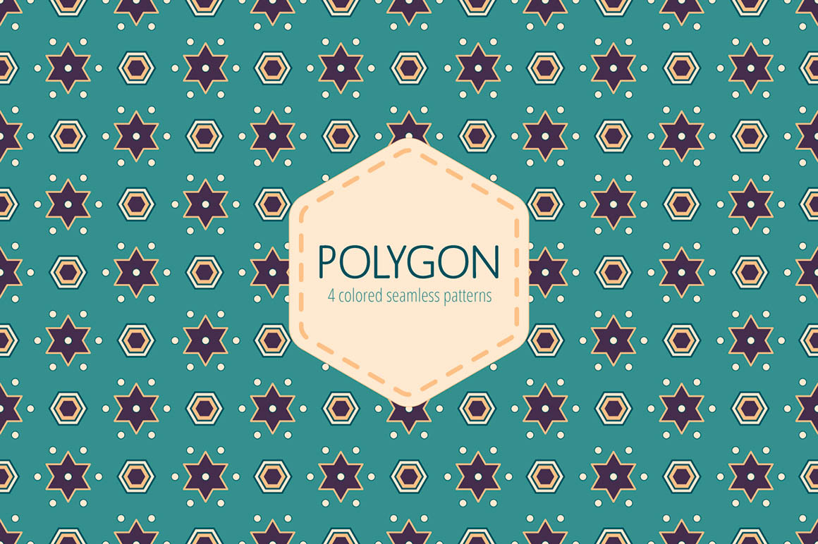 Polygon Pattern