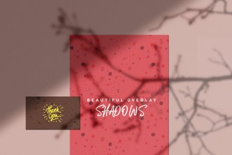 Shadow Overlays Pack