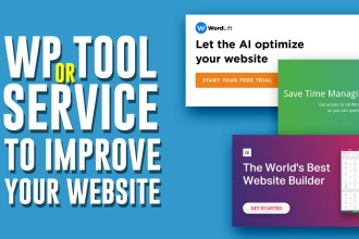 Wordpress Tools & Services