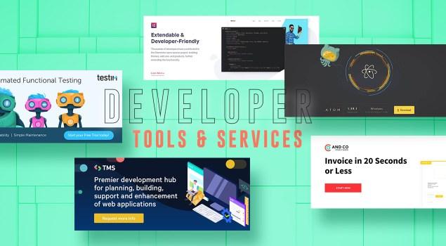 Developer Tools & Services