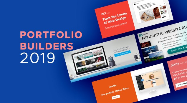 Portfolio Builders 2019