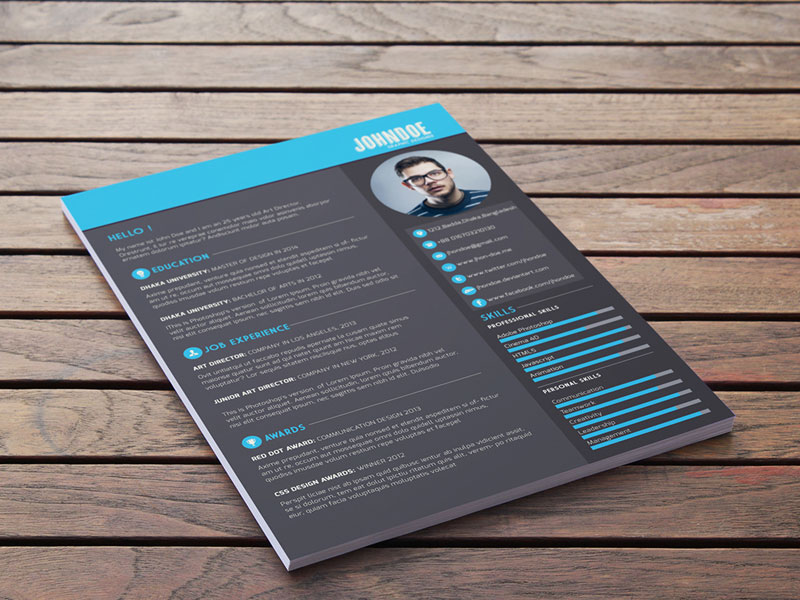 Downloadable-Free-Resume-Templates-1