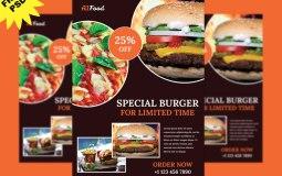 restaurant-flyer-psd-free