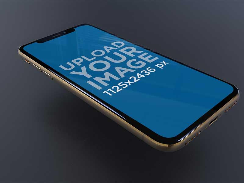 iphone-xs-mockup-free-4