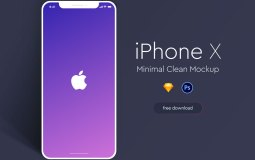 iphone-x-mockup-psd-and-sketch