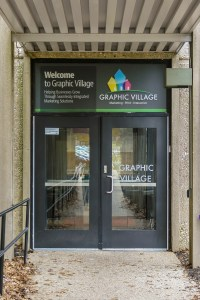 Welcome to Graphic Village