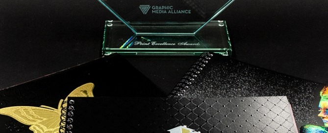 Graphic Media Alliance | 2019 Print Excellence Awards | Best of Category