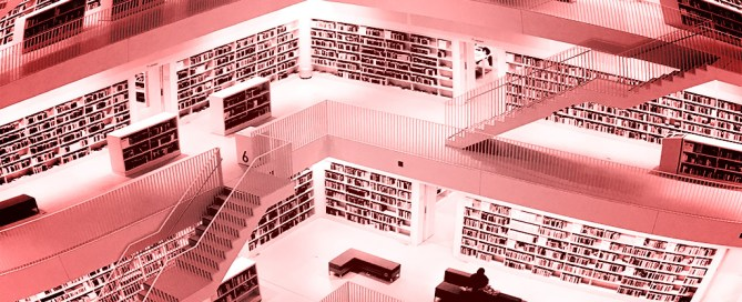 Pink Library