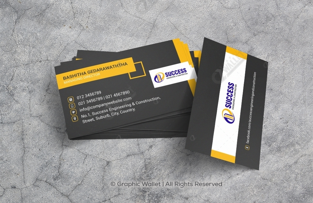 Business cards archives graphic wallet success engineering business card business cards stationery colourmoves