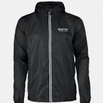 giacchetto k-way fastplant nero graphid promotion