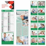 calendari silhouettes farmacia